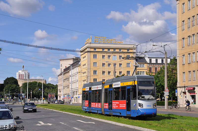 1303 Grünewaldstraße 22.07.2012