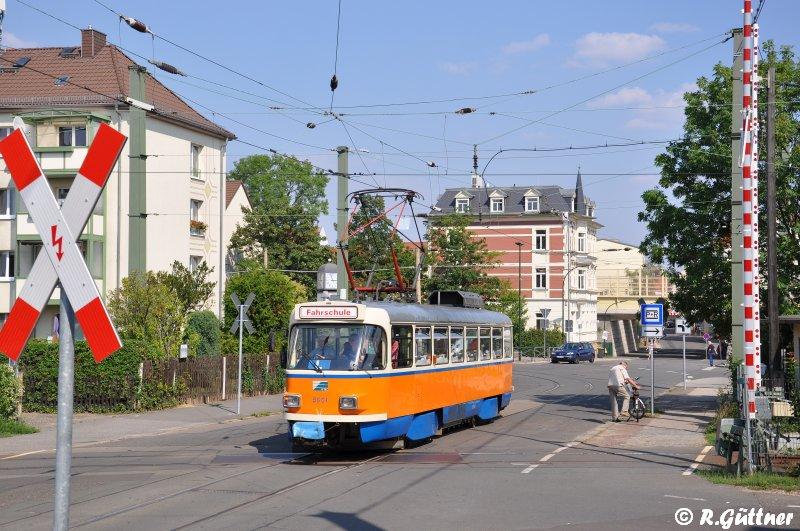 1701 nach Leipzig, da ich unterwegs in Halle, durch die Bekanntschaft ...